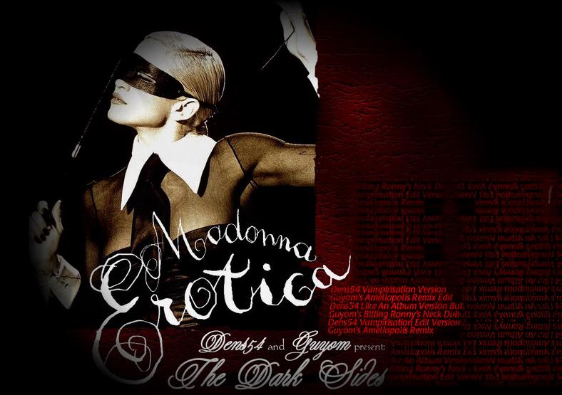 Erotica Madonna Remix Sex