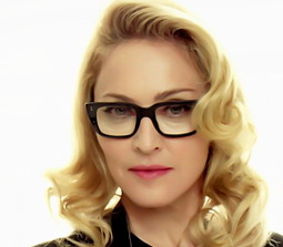 Madonna PHOTOSHOOT - OUTTAKES 00
