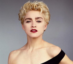 Madonna PHOTOSHOOT - OUTTAKES 01