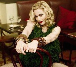 Madonna PHOTOSHOOT - OUTTAKES 03
