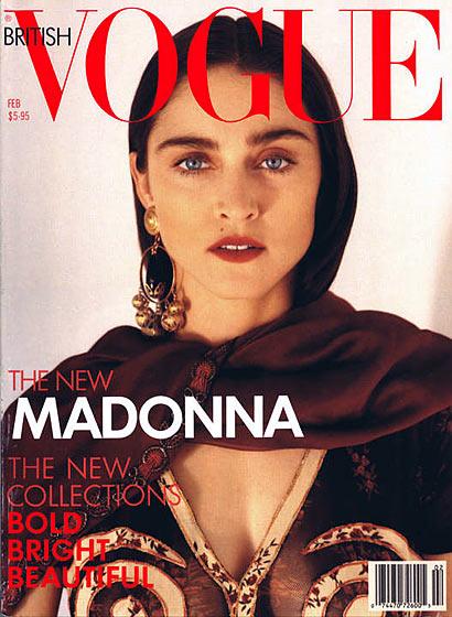 new york magazine 75 covers absolument madonna. Black Bedroom Furniture Sets. Home Design Ideas