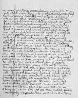 Madonna hand-written letter to Stephen Lewicki (3)