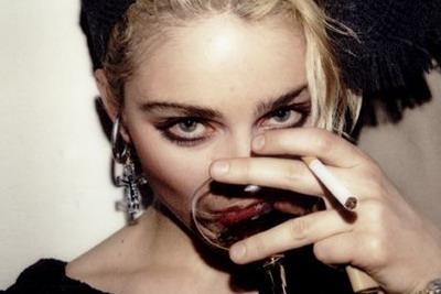 Madonna's Ex-Stylist Maripol Talks 80s