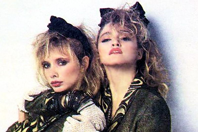 Susan Seidelman: Madonna had such an interesting persona