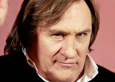 Gérard Depardieu ne fait pas un concert de Madonna