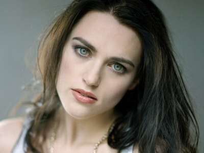 Katie McGrath says Madonna's fantastic