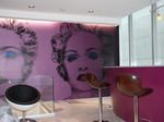 Inside Madonna's Hard Candy Fitness Centers 01
