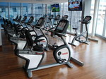 Inside Madonna's Hard Candy Fitness Centers 05