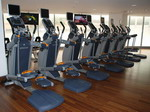 Inside Madonna's Hard Candy Fitness Centers 06