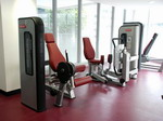 Inside Madonna's Hard Candy Fitness Centers 17