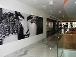 Inside Madonna's Hard Candy Fitness Centers 32