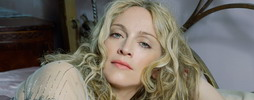 Madonna's official photo gallery updated, version 2, 19