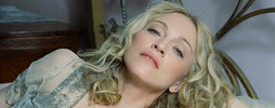 Madonna's official photo gallery updated, version 2, 20