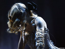 Madonna's official photo gallery updated, version 2, 42