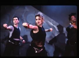Madonna by Fryderyk Gabowicz 1984 (18)