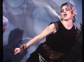 Madonna by Fryderyk Gabowicz 1984 (16)