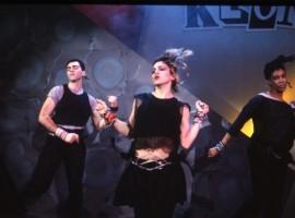 Madonna by Fryderyk Gabowicz 1984 (15)
