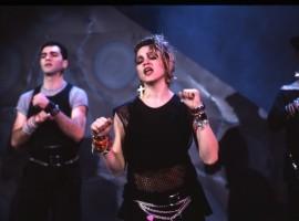 Madonna by Fryderyk Gabowicz 1984 (14)