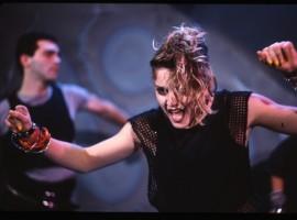 Madonna by Fryderyk Gabowicz 1984 (12)