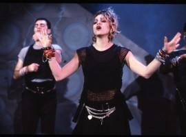 Madonna by Fryderyk Gabowicz 1984 (11)