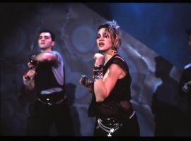 Madonna by Fryderyk Gabowicz 1984 (10)