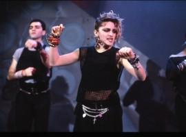 Madonna by Fryderyk Gabowicz 1984 (9)