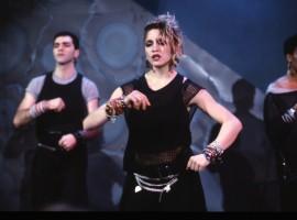Madonna by Fryderyk Gabowicz 1984 (8)