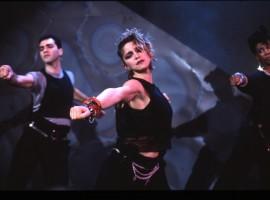 Madonna by Fryderyk Gabowicz 1984 (7)