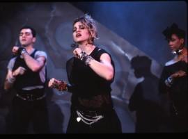 Madonna by Fryderyk Gabowicz 1984 (6)