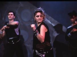 Madonna by Fryderyk Gabowicz 1984 (5)