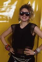 Madonna by Fryderyk Gabowicz 1984 (2)