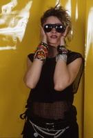 Madonna by Fryderyk Gabowicz 1984 (1)
