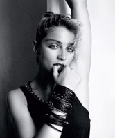 Madonna by Richard Corman - Out Magazine (1)