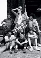 Madonna by Richard Corman - Out Magazine (2)