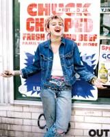 Madonna by Richard Corman - Out Magazine (4)
