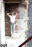 Madonna by Richard Corman - Out Magazine (9)
