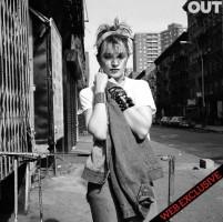 Madonna by Richard Corman - Out Magazine (13)