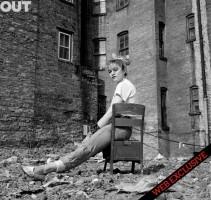 Madonna by Richard Corman - Out Magazine (18)