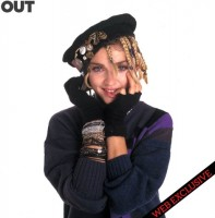 Madonna by Richard Corman - Out Magazine (22)