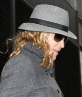 Madonna out and about in New York, April 16th 2011 (7)