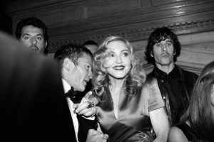 Madonna at the MET Costume Institute Gala, Alexander McQueen (1)
