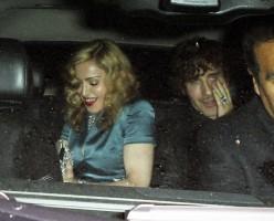 Madonna at the MET Costume Institute Gala, Alexander McQueen (5)
