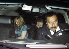 Madonna at the MET Costume Institute Gala, Alexander McQueen (6)
