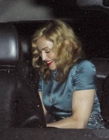 Madonna at the MET Costume Institute Gala, Alexander McQueen (7)