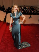Madonna at the Alexander McQueen Savage Beauty Costume Institute Gala, New York (3)