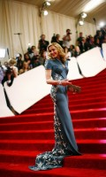 Madonna at the Alexander McQueen Savage Beauty Costume Institute Gala, New York (5)