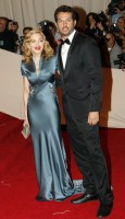Madonna at the Alexander McQueen Savage Beauty Costume Institute Gala, New York (6)