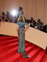Madonna at the Alexander McQueen Savage Beauty Costume Institute Gala, New York (9)