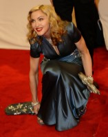 Madonna at the Alexander McQueen Savage Beauty Costume Institute Gala, New York (25)