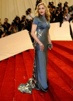 Madonna at the Alexander McQueen Savage Beauty Costume Institute Gala, New York (26)